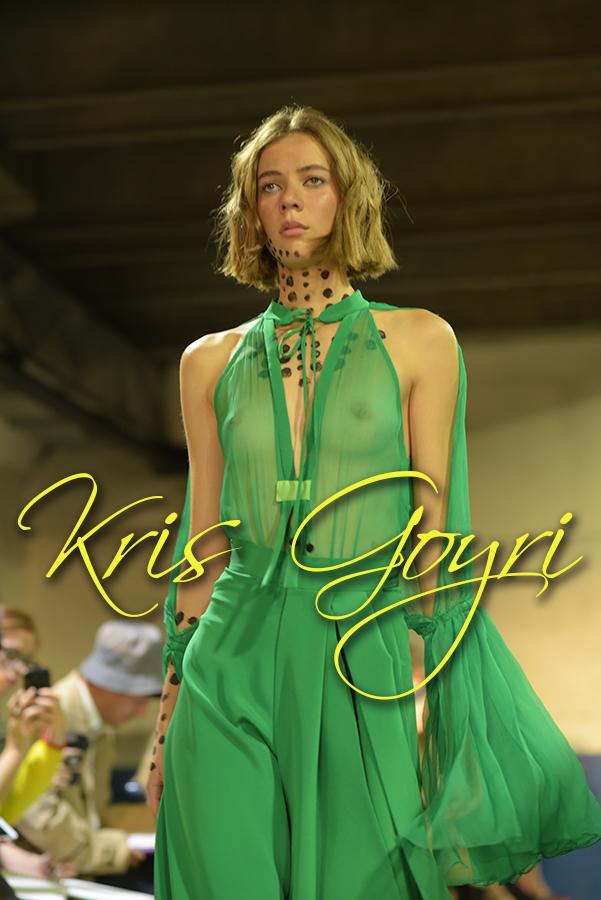 Kris Goiry
